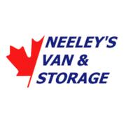 Neeley's Van and Storage