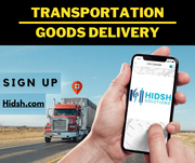 Alternate method of commercial transportation service Canada | Hidsh S